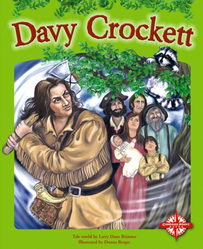 9780756506032: Davy Crockett (Tall Tales)