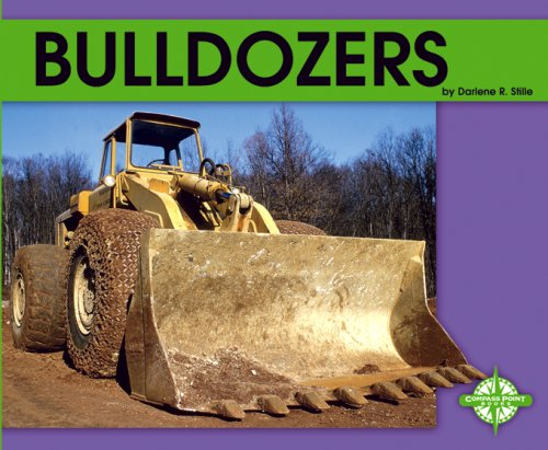 9780756506056: Bulldozers (Transportation)