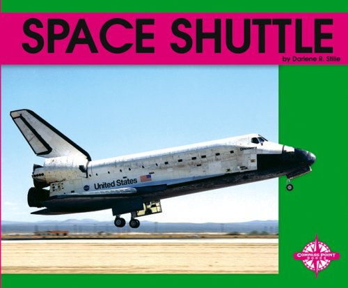 9780756506094: Space Shuttle (Transportation)
