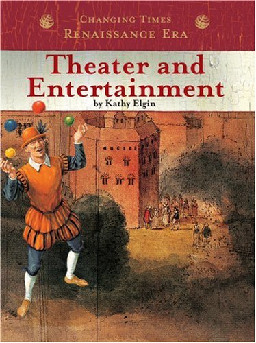 9780756508883: Theater And Entertainment (Changing Times)