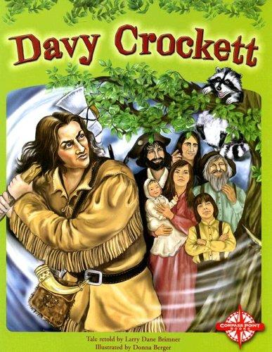 9780756508937: Davy Crockett (Tall Tales)