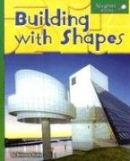 9780756510558: Building with Shapes (Spyglass Books: Math series)