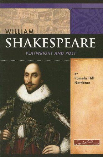 9780756510626: William Shakespeare: Playwright and Poet (Signature Lives: Renaissance Era series)