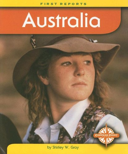 Australia (First Reports - Countries): Shirley W. Gray