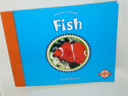 9780756512293: Fish (Nature's Friends series)