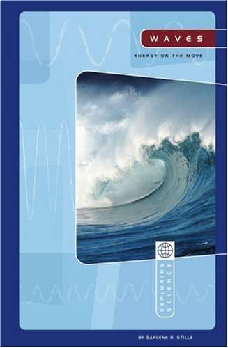 9780756512590: Waves: Energy on the Move (Exploring Science: Physical Science)