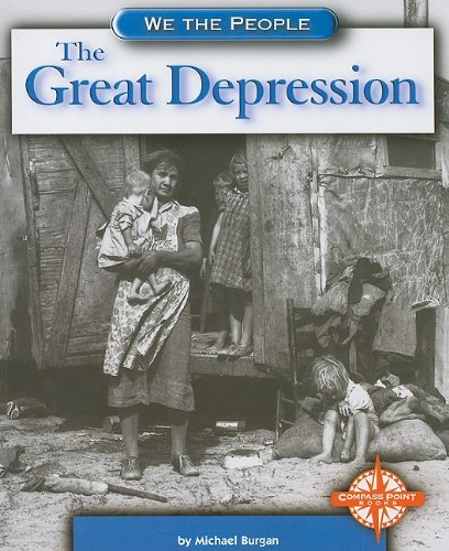 9780756514037: The Great Depression (We the People: Modern America)