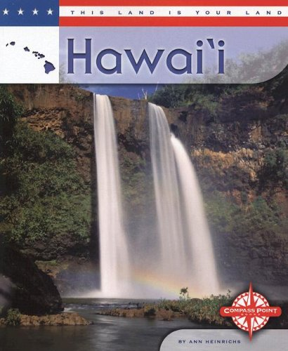 9780756514167: Hawai'i (This Land is Your Land series)