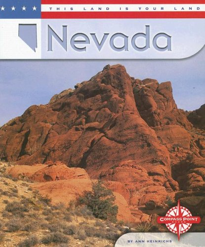 9780756514334: Nevada (This Land is Your Land series)