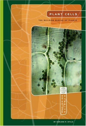 9780756516192: Plant Cells: The Building Blocks of Plants (Exploring Science: Life Science)