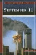 9780756518233: September 11: Attack on America (Snapshots in History series)