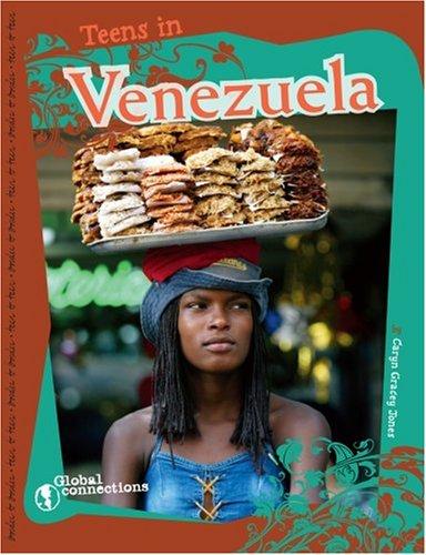 9780756524470: Teens in Venezuela (Global Connections)