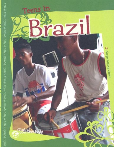 9780756531898: Teens in Brazil (Global Connections series)