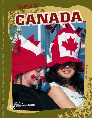 Teens in Canada: Kitty Shea