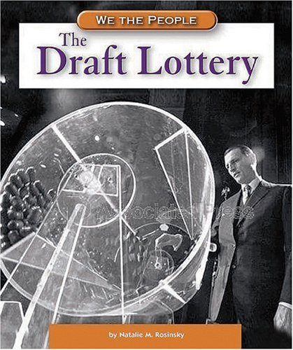 9780756538415: The Draft Lottery