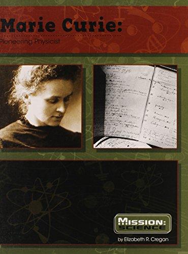 Marie Curie: Pioneering Physicist: Cregan, Elizabeth R.