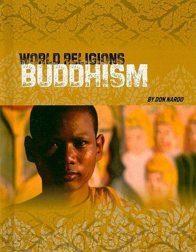 9780756542368: Buddhism (World Religions)