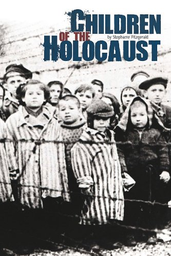 Children of the Holocaust: Stephanie Fitzgerald