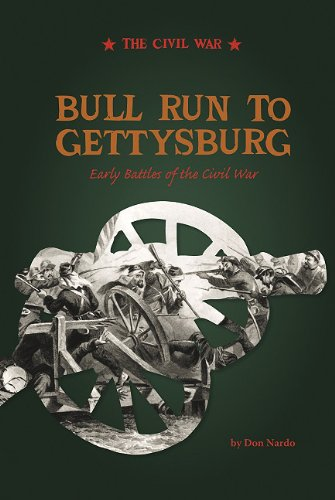 9780756544119: Bull Run to Gettysburg: Early Battles of the Civil War