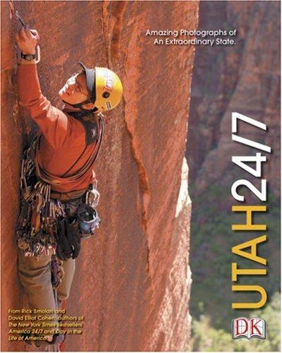 9780756600853: Utah 24/7 (America 24/7 State Book Series)