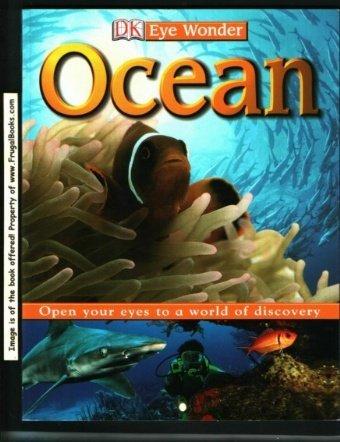 Ocean: Samantha Gray