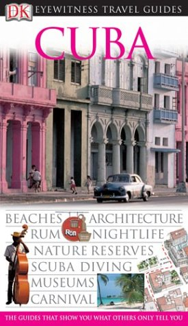9780756601720: Cuba (Eyewitness Travel Guide)