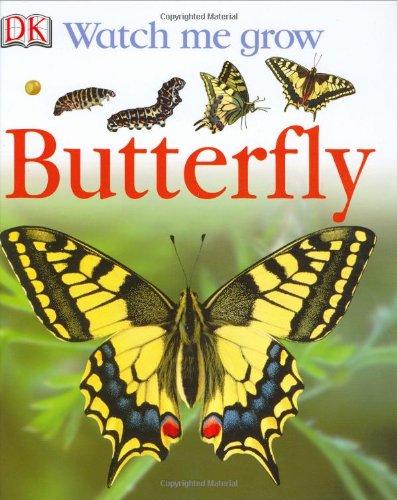 9780756601935: Butterfly (DK Watch Me Grow)