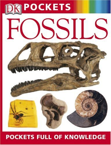 9780756602062: Pocket Guides: Fossils (Travel Guide)