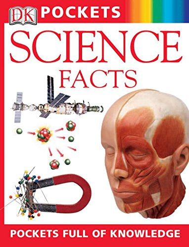 9780756602079: Pocket Guides: Science Facts