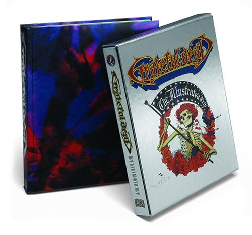 9780756602437: Grateful Dead: The Illustrated Trip