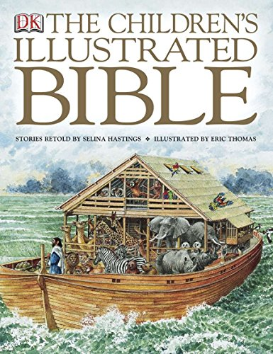 9780756602611: The Children's Illustrated Bible
