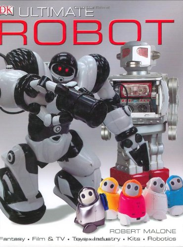9780756602703: Ultimate Robot