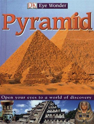9780756602864: Pyramid (Eye Wonder)