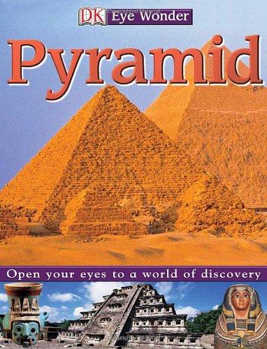 9780756602871: Pyramid (Eye Wonder)