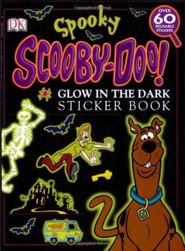 9780756603014: Spooky Scooby-Doo!
