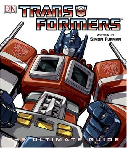 9780756603144: Transformers: The Ultimate Guide