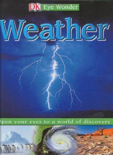 9780756603243: Eye Wonder: Weather