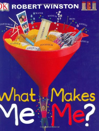 9780756603250: What Makes Me, Me? (Big Questions)