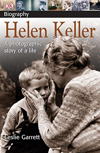 9780756603397: Helen Keller: A photographic story of a life (DK Biography)