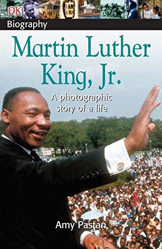 9780756603427: DK Biography: Martin Luther King, Jr.