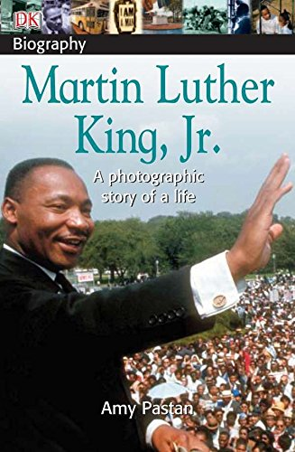 9780756603427: DK Biography: Martin Luther King, Jr.