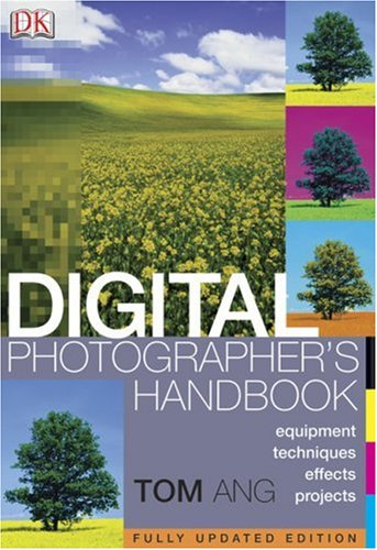 9780756603465: Digital Photographer's Handbook, Updtated Edition