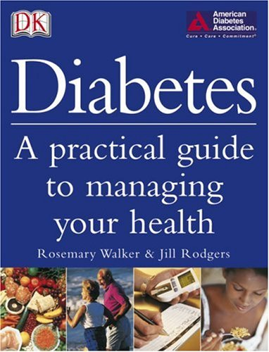 9780756603595: Diabetes: A PRACTICAL GUIDE TO MANAGING YOUR LIFE