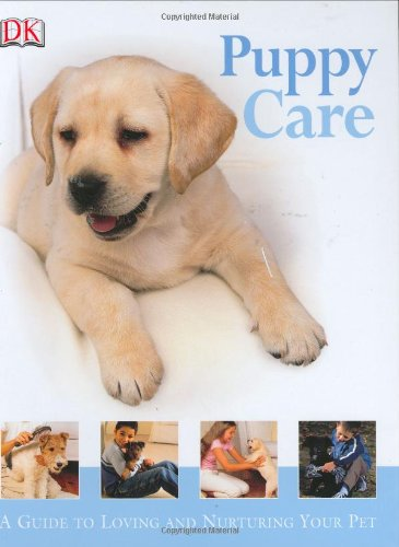 9780756603892: Puppy Care (How to Look After Your Pet)