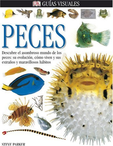 9780756604189: Pesces (DK Eyewitness Books) (Spanish Edition)