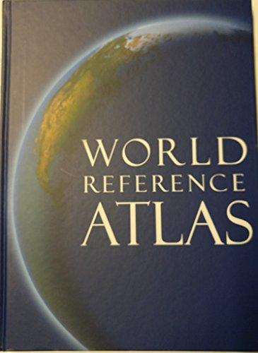 9780756604813: World Reference Atlas