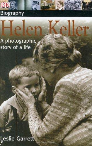 9780756604882: Helen Keller (DK Biography)