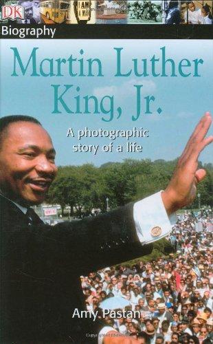 9780756604912: Martin Luther King, Jr (Dk Biography)