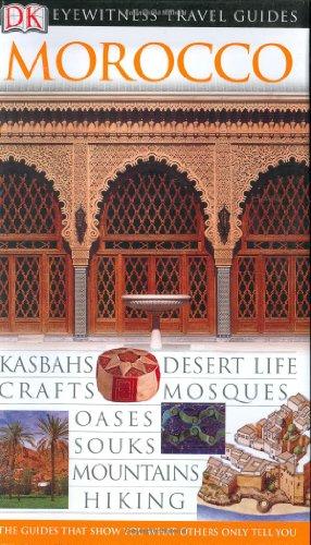 9780756605094: Morocco (Eyewitness Travel Guides)