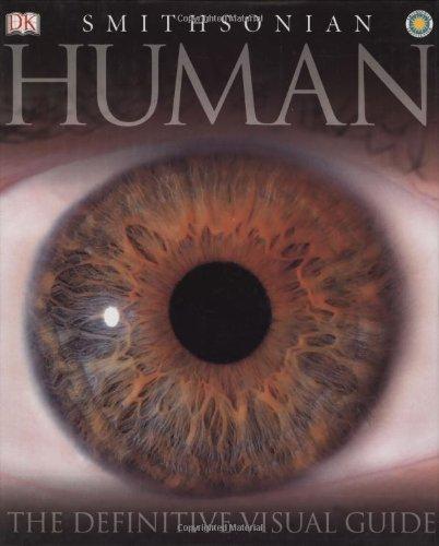 9780756605209: Human (DK Smithsonian Institution)